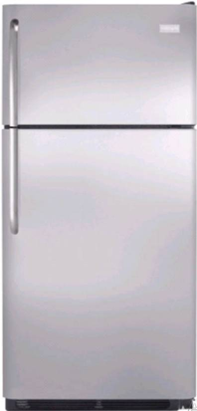 18' Energy Star Refrigerator